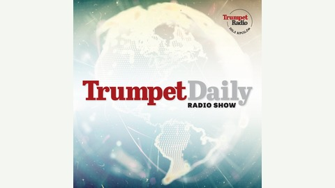 #856: The Final Resurrection of the Holy Roman Empire Is Here from Trumpet Daily Radio Show