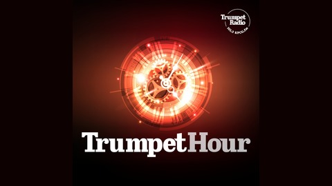 #420: Trumpet Hour: Voter Fraud in America, Was Charles Darwin Rational?, the Health Benefits of Salt, and More from Trumpet Hour