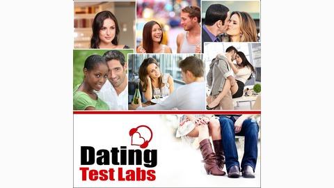 speed dating test