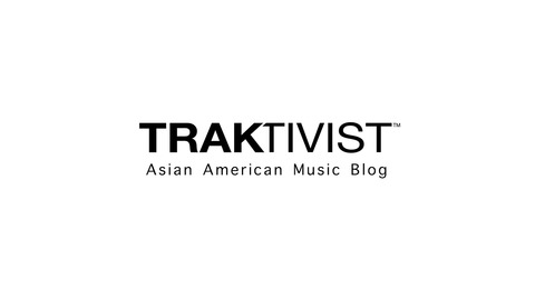 Asian music podcast
