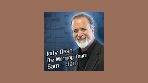 Jody Dean