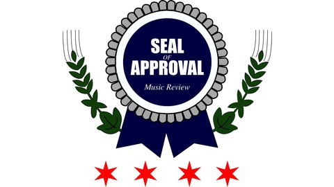Seal of Approval - Episode 45 | Listen via Stitcher for Podcasts