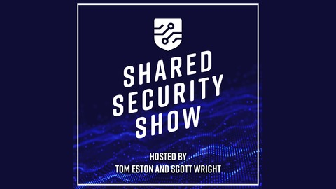 The Shared Security Podcast | Listen via Stitcher for Podcasts