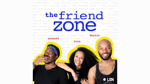 The Thrill Is Gone from The Friend Zone