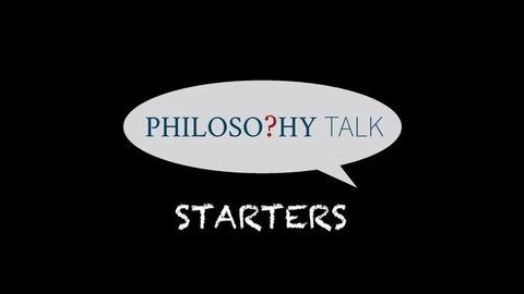 470: Foucault and Power from Philosophy Talk
