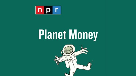 #932: Deep Learning With The Elephants from Planet Money