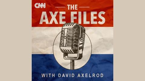 Ep. 128 - Sen. Kamala Harris from The Axe Files with David Axelrod