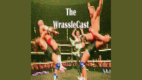 Cast of Strong Style: G1 Review Nights 15-19 from The WrassleCast