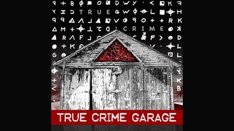 DeOrr Kunz /// Part 2 /// 306 from True Crime Garage