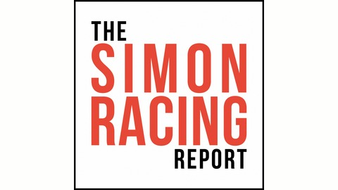 The Simon Racing Report - Karting, Trash Talking, Sim Racing
