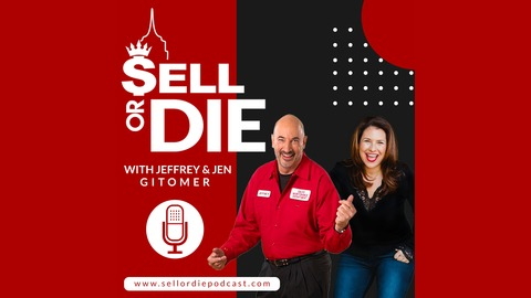Start with Stop (Doing Stupid S$%&) from Sell or Die with Jeffrey Gitomer and Jennifer Gluckow