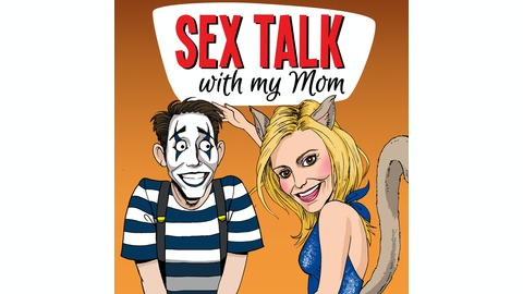 Mom and dad sex talk