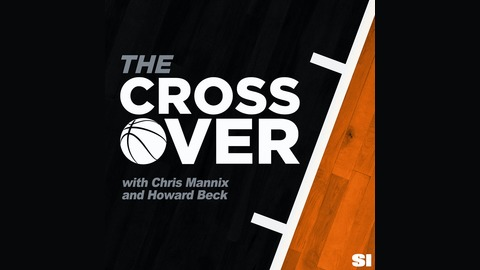 More Lakers Mayhem from The Crossover NBA Show with Chris Mannix