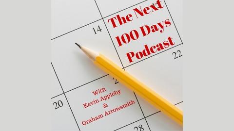 53e9afe0d9ce7 The Next 100 Days Podcast -  136 A Calmer You with Jordan Sands ...