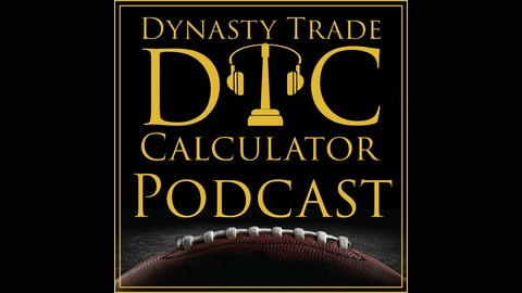 Dynasty Diagnostic Episode 44 - Jimmy G Dates Pornstars from Dynasty Trade Calculator Podcast