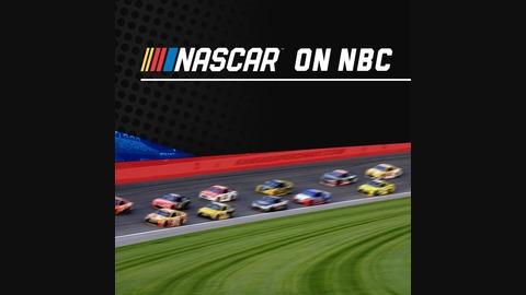 Ep. 181: Daniel Hemric from NASCAR on NBC podcast