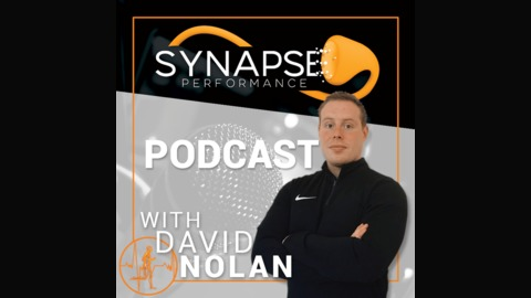Image result for synapse performance podcast