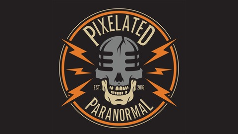 The Pixelated Paranormal Podcast #133: Not Your Grandma's Alien Abductions! from The Pixelated Paranormal Podcast