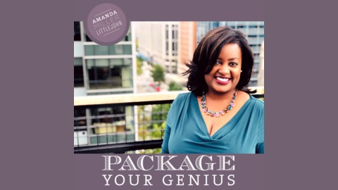 PYG: Must-haves, deal breakers and multipliers from Package Your Genius Personal Branding Podcast