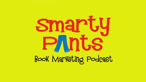 The Smarty Pants Book Marketing Podcast | Listen via Stitcher Radio ...