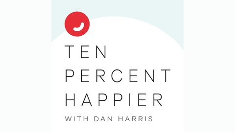 "#53: Josh Radnor, ""How I Met Your Mother"" Star Back in Theater from 10% Happier with Dan Harris"