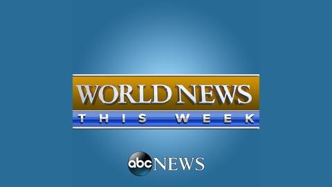 World News This Week | Listen via Stitcher for Podcasts