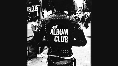 Ep. 60 - The Libertines - The Libertines from The Album Club