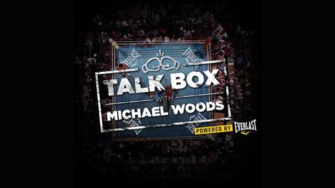 EP 187: Leonard Ellerbe, Vladimir Lik, Ron Katz, and Jay Chaudry from TalkBox Boxing Podcast