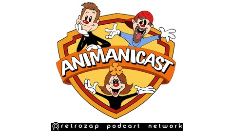 """161-Animanicast Episode 161 Reviewing Rob Paulsen's """"Voice Lessons"""" and Animaniacs Issue #17 from The Animanicast- An Animaniacs Podcast"""