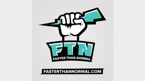 Location & Time Independence w/Author Entrepreneur & ADHD Life Design Coach Dan Johnston from The Faster Than Normal Podcast: ADD | ADHD | Health