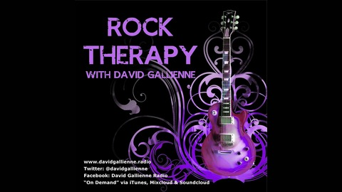 Rock Therapy | Listen via Stitcher for Podcasts