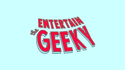 Entertain the Geeky - Pathfinder Playtest | Listen via Stitcher for