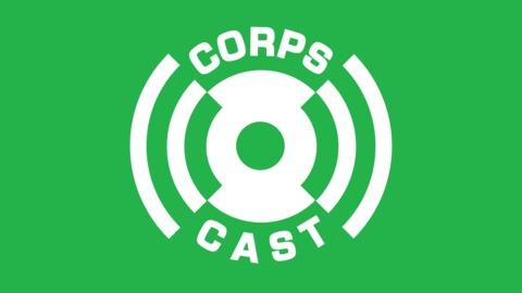 The Green Lantern Corps Podcast Listen Via Stitcher Radio On Demand
