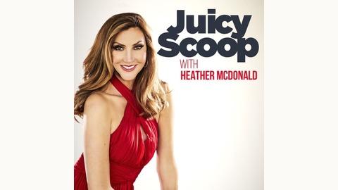 Juicy Scoop - Ep 332 - Lisa Rinna's Me Too & Comedian Chris Franjola from Juicy Scoop with Heather McDonald