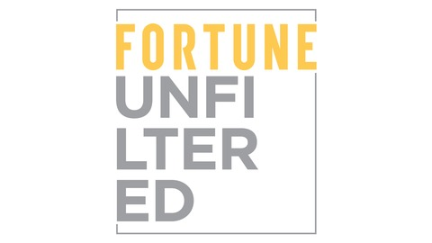FORTUNE Unfiltered with Aaron Task | Listen via Stitcher for Podcasts