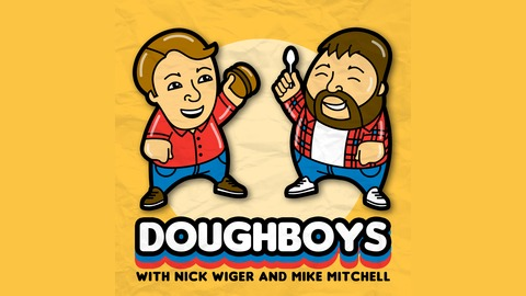 Ben's Chili Bowl with Christine Nangle & Carl Tart (LIVE) from Doughboys