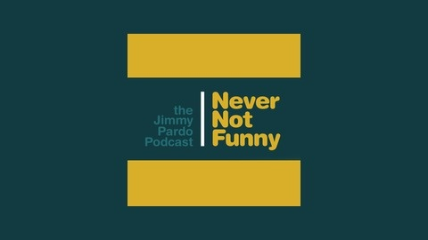 Paul F. Tompkins - Playing Games: Season 2 from Never Not Funny: The Jimmy Pardo Podcast