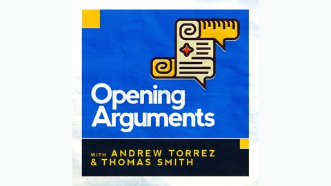 OA272: Impeachment, Redactions, and Russia from Opening Arguments