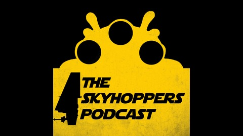 Episode CXXXVIII - Every Talz Is Named Muftak from The Skyhoppers Podcast