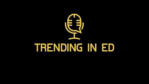 The Futures of Higher Education with Bryan Alexander, Author of Academia Next from Trending In Education