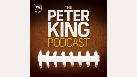 Eli Manning's Hall of Fame case; plus Rams WR Brandin Cooks, and former NFL OL Ryan O'Callaghan from The Peter King Podcast