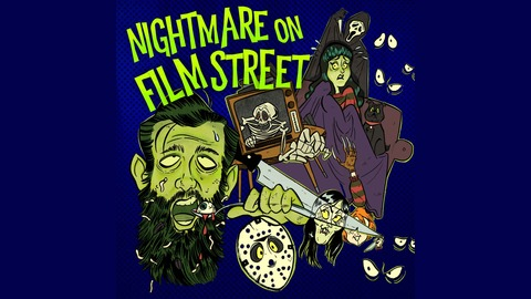 Nightmare On Film Street - A Horror Movie Podcast - Triplet
