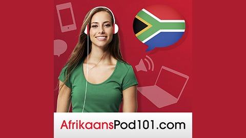 Afrikaans Blog