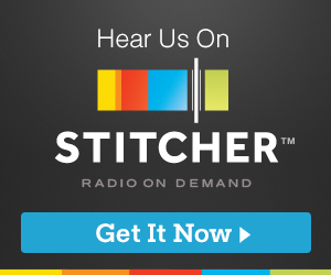Listen to 'FutureSound with CUSCINO' on Stitcher